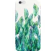 Jungle Rising iPhone Case/Skin