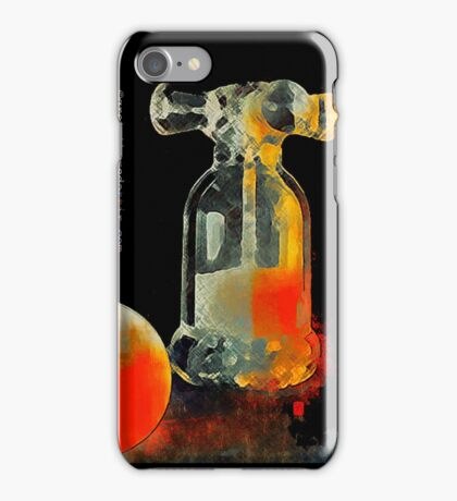 day-break iPhone Case/Skin