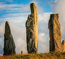 Callanish - Three Sentinels by hebrideslight