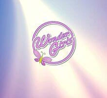 Wonder Girls by Ommik