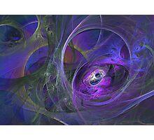 Aquarius49 Photographic Print