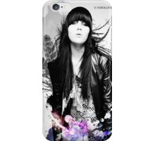 Echoes of Life iPhone Case/Skin
