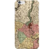 Old London  iPhone Case/Skin