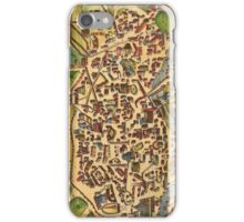 Old Roma iPhone Case/Skin