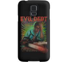 Evil Debt  Samsung Galaxy Case/Skin