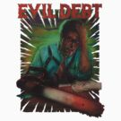 Evil Debt  by Jason Wright