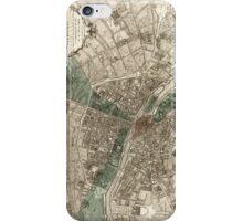 Old Paris iPhone Case/Skin
