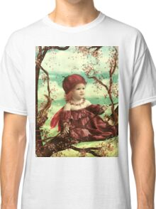 High in the Tree Top Classic T-Shirt