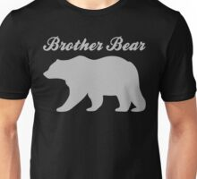 Brother Bear Unisex T-Shirt