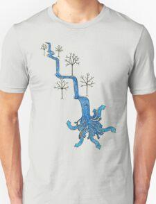 Neptune's River T-Shirt