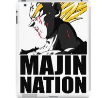Vegeta - Majin Nation iPad Case/Skin