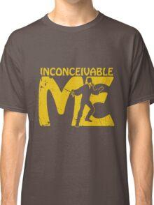 Inconceivable Me Classic T-Shirt