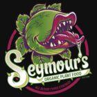 Seymour's Organic Plant Food by Nemons