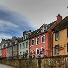 East Terrace by Tom Gomez