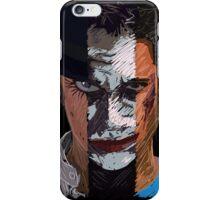 Alex/Joker/Tyler iPhone Case/Skin