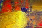 Water Abstract 3 by Deborah Crew-Johnson