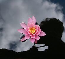 Lilia in the Sky by cishvilli