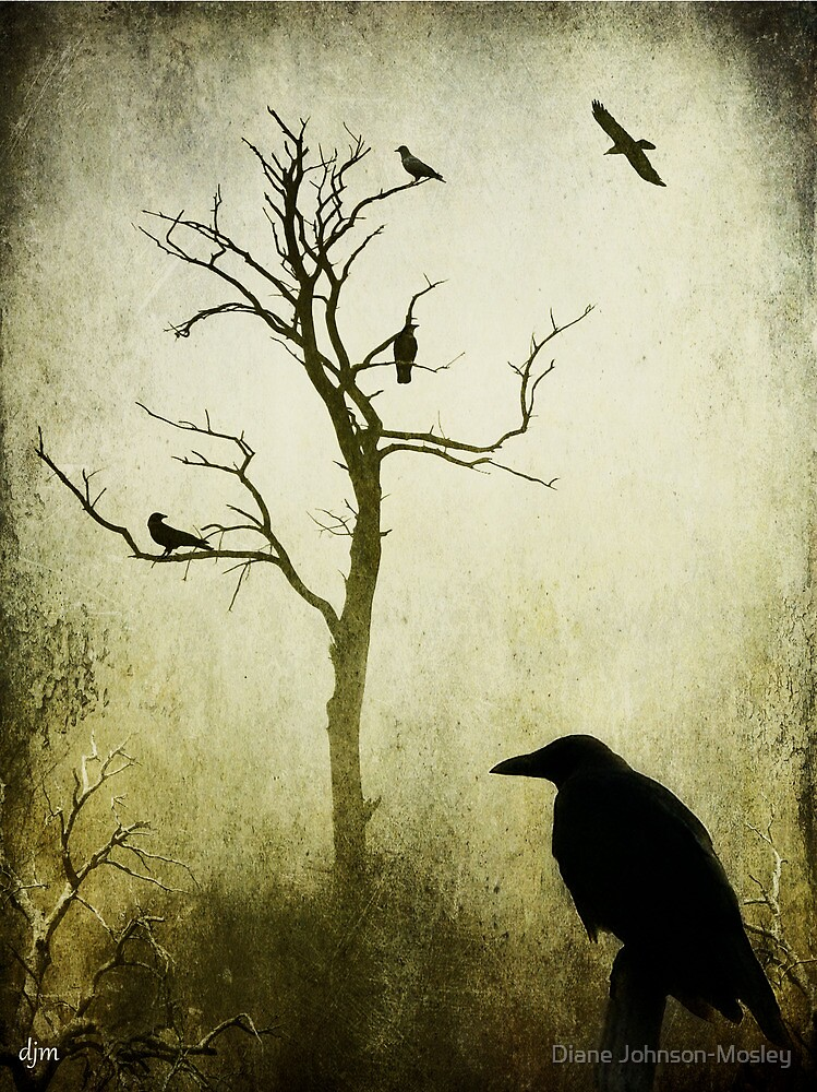 Sentinels by Diane Johnson-Mosley