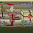 FracPak Christmas by joanw