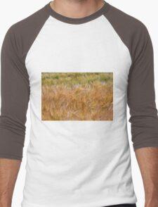 Fields of Gold Men's Baseball ¾ T-Shirt