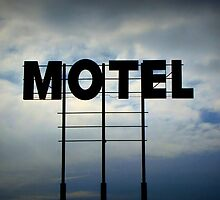 The Big Motel In The Sky by trueblvr