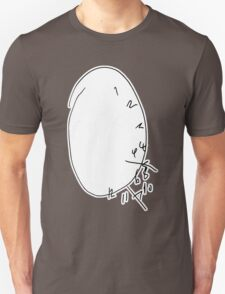 That Bloody Clock Unisex T-Shirt
