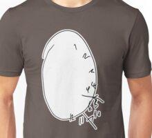 That Bloody Clock Unisex T-Shirt