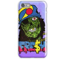 Zombie Fresh case iPhone Case/Skin