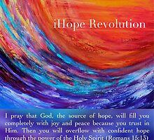iHope Revolution by FroyleArt