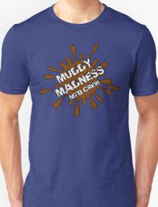 Muddy Madness MTB Crew T-Shirt