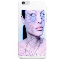 J Vibrant Case iPhone Case/Skin