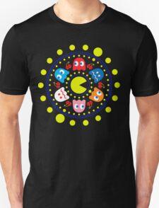 Pacmandala T-Shirt