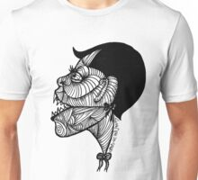 Obstructed Sanity  Unisex T-Shirt