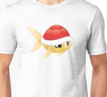 Shell-Fish (1/2) Unisex T-Shirt