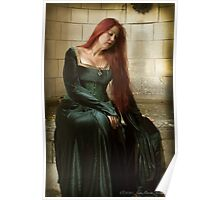 Homage to Rossetti #5 Poster