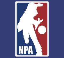 NPA Series - Logo by teevstee