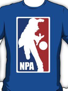 NPA Series - Logo T-Shirt
