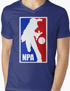 NPA Series - Logo T-Shirt