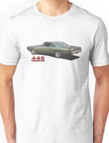 1970 Dodge Coronet RT 440 Unisex T-Shirt