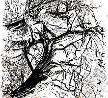 Art Tree by MissDawnM