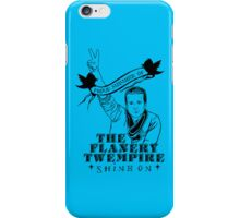 The Flanery Twempire iPhone Case/Skin