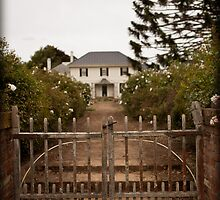 Others Live in Mansions by Kelly Slater