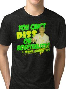 Not Allowed! Tri-blend T-Shirt