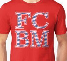 FCBM Unisex T-Shirt