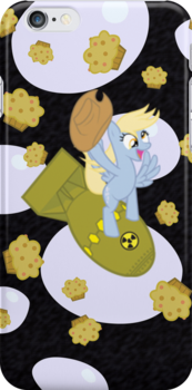 derpy bomb by timothy hance