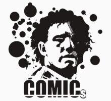 Comic Kids Tee