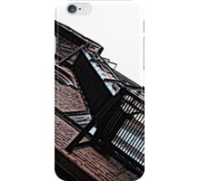 Gastown Vancouver iPhone Case/Skin