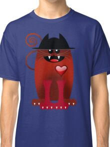 BIG RED Classic T-Shirt