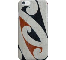 New Zealand iPhone Case/Skin