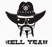 hell yeah by krassrocks